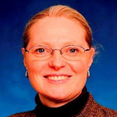 Karen Hansberger