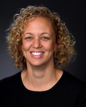Dr. Elizabeth Cherot's Photo