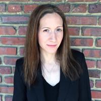 Meredith J. Greif, PhD's Photo