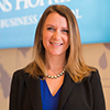 Sara Jaques, Assistant Director, Employer Relations